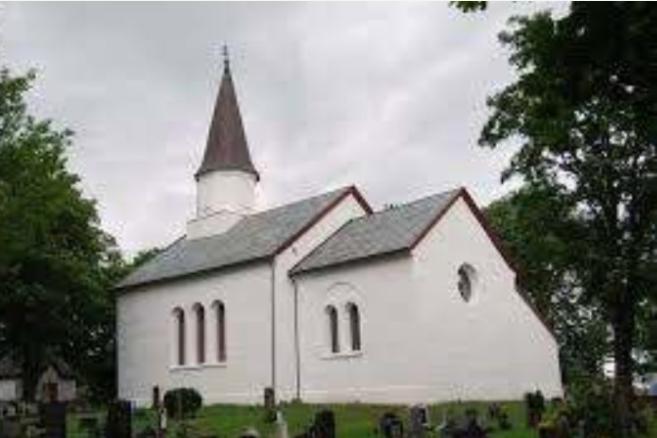Kystpilegrimsleia i Trøndelag